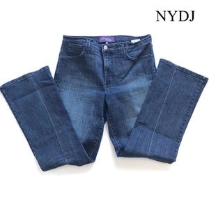 NYDJ Bootcut jeans SZ 12P